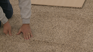 pro comfort carpeting installation
