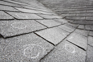 Hail & storm damage repair in Middletown & nearby