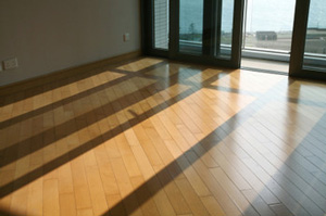 Installing laminate & hardwood floors in New City, NY